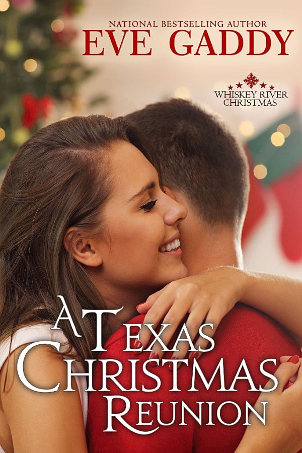 A Texas Christmas Reunion