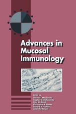 Advances in Mucosal Immunology: Proceedings of the Fifth International Congress of Mucosal Immunology