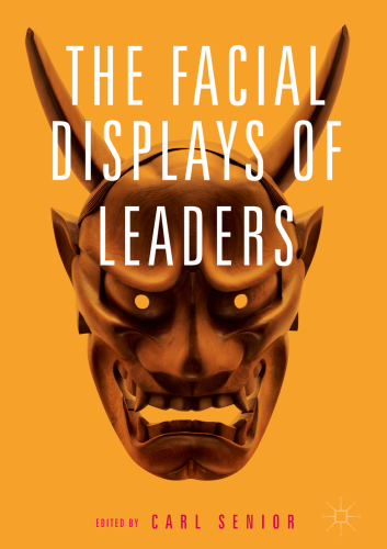 The Facial Displays of Leaders