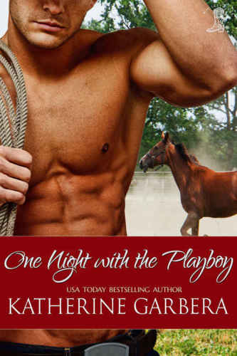 One Night with the Playboy (Texas Lover)