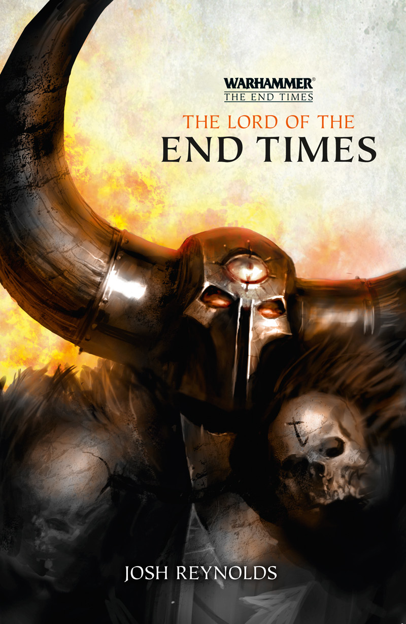 The End Times   The Lord of the End Times
