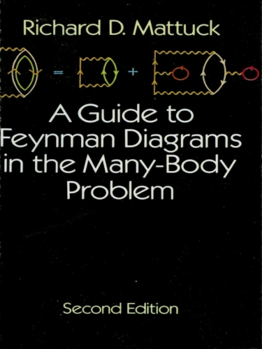 Guide To Feynman Diagrams In The Many