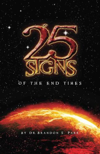 25 Signs of the End Times