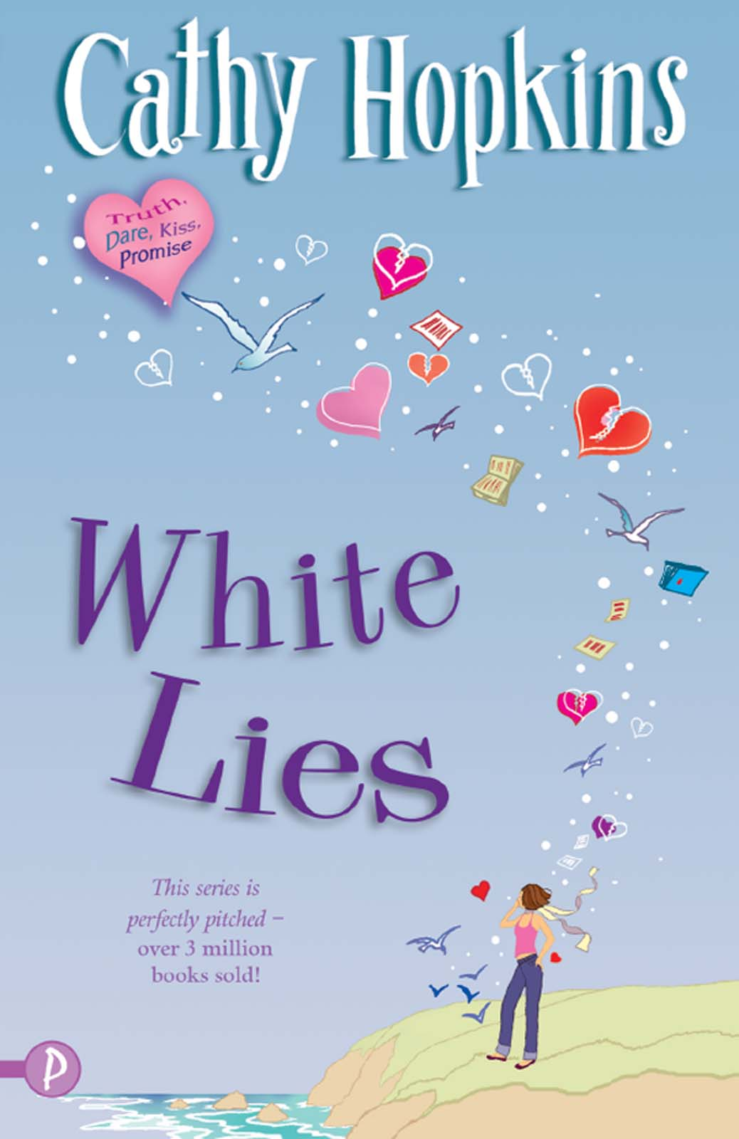 White Lies (White Lies and Barefaced Truths)