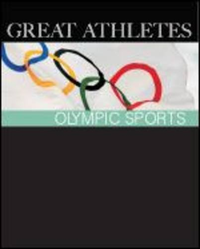 Great Athletes Olympic Sports