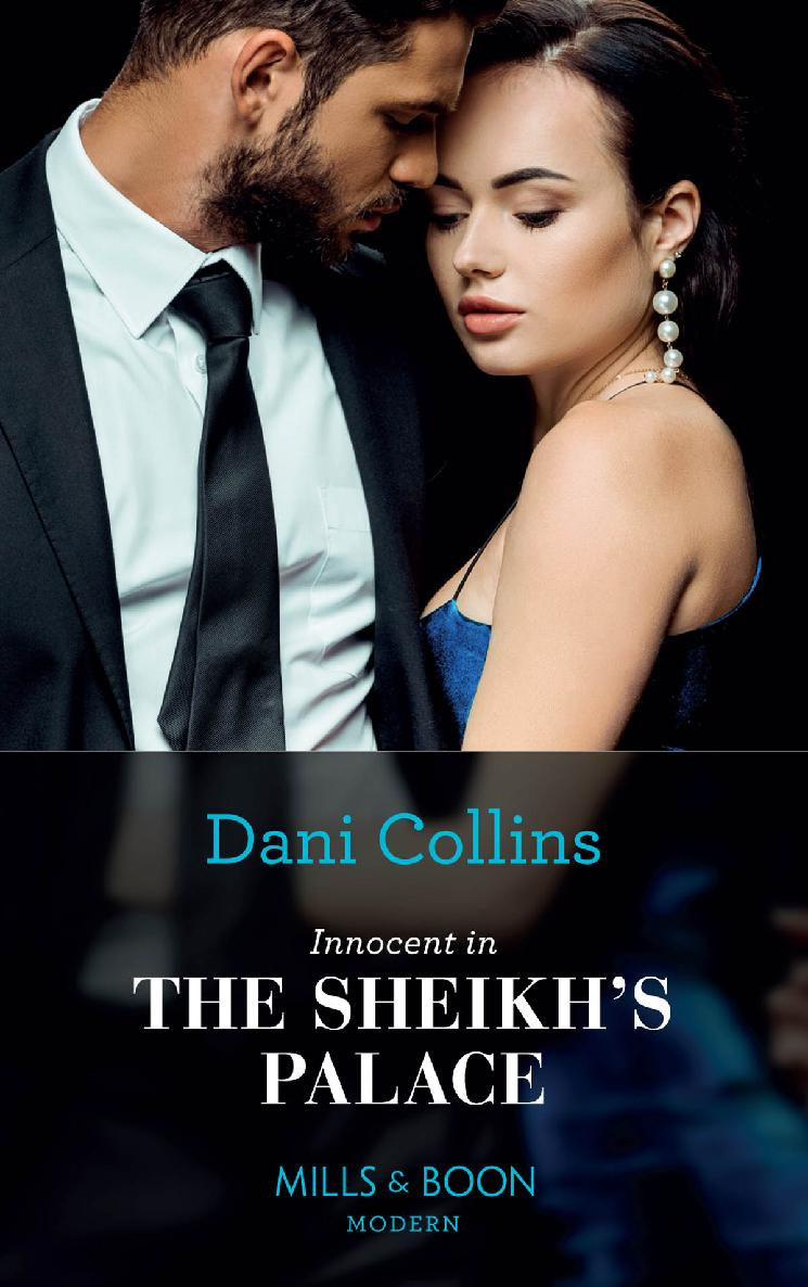 Innocent In The Sheikh's Palace (Mills & Boon Modern)