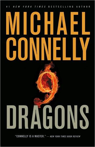 Connelly, Michael - 9 Dragons