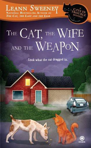 The Cat, the Wife and the Weapon (n)