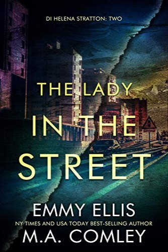 The Lady in the Street