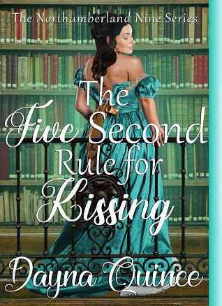 The Five Second Rule for Kissing