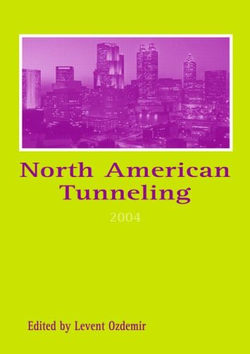 NORTH AMERICAN TUNNELING 2004