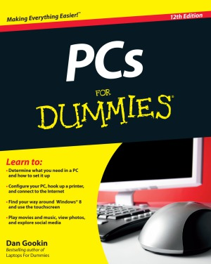 PCs For Dummies, 12 edition