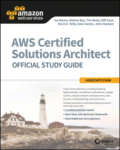AWS Certified Solutions Architect study guide: associate exam