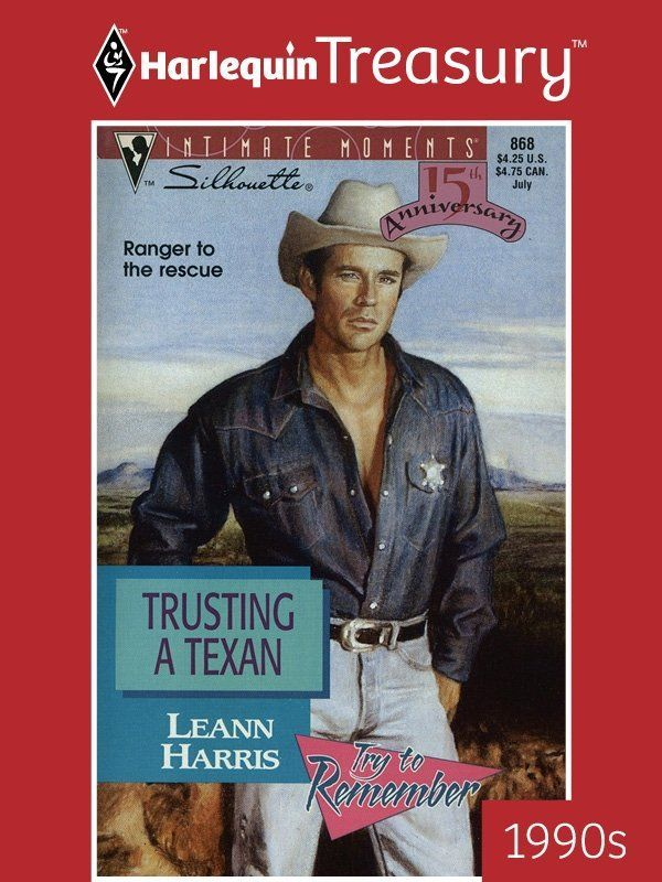 Trusting A Texan (Try to Remember)