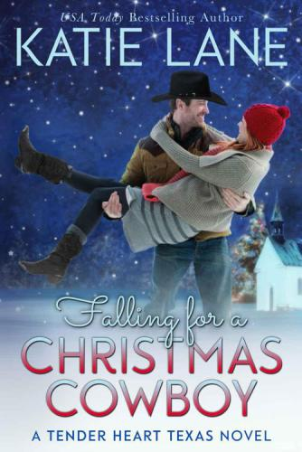 Falling For A Christmas Cowboy