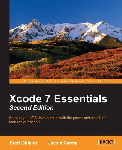 Xcode 7 Essentials