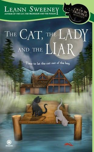 The Cat, the Lady and the Liar (n)