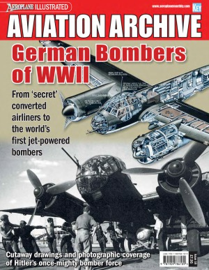 German Bombers of the Second World War