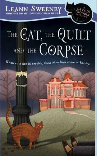 The Cat, the Quilt and the Corpse (n)
