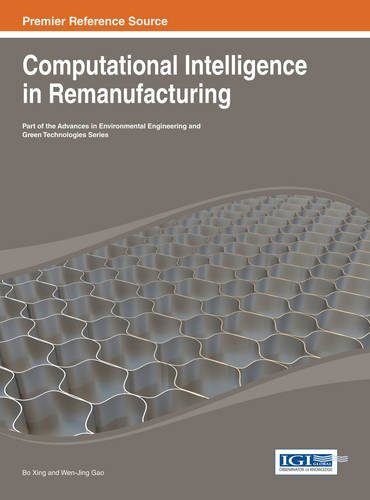Computational Intelligence in Remanufacturing