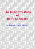 Pease The Definitive Book of Body Language