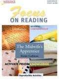 The Midwife's Apprentice (Saddleback's Focus on Reading Study Guides)