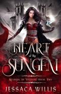 Heart of the Sungem: An Epic Dark Fantasy Adventure (Reapers of Veltuur Book 2)