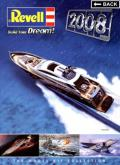 Revell 2008 The model-kit-collections