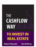 The Cashflow Way to Invest in Real Estate