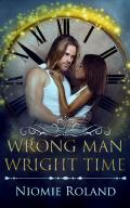 Wrong Man Wright Time