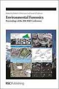 Environmental Forensics Proceedings of the 2011 INEF Conference