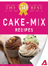 The 50 Best Cake Mix Recipes. Tasty, Fresh, and Easy to Make!