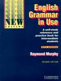 English Grammar in Use, New edition, With Answers - 2nd Edition (Intermediate Level)