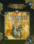 Twisted Lore (Legends & Lairs, d20 System)