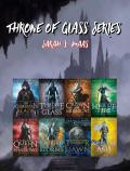Throne of Glass Series (1-8)