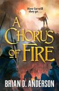 A Chorus of Fire (The Sorcerer's Song)