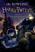 Harry Potter and the Philosopher's Stone (AUDIOBOOK 1)