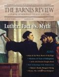 The Barnes Review, JULY/AUGUST 2008