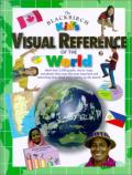The Blackbirch kid's visual reference of the world