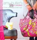 Amy Butler's Style Stitches  12 Easy Ways to 26 Wonderful Bags