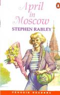 Penguin Readers Easystarts April In Moscow