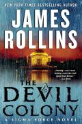 Rollins, James - SIGMA Force 08 - The Devil Colony