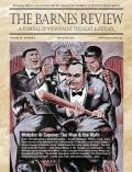 The Barnes Review, MAY/JUNE 2003