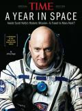 TIME a Year in Space: Inside Scott Kelly's Historic Mission—Is Travel to Mars Next?