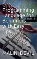 C++ Programming Language for Beginners with Easy tips