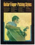Traditional and Contemporary Guitar Finger-Picking Styles