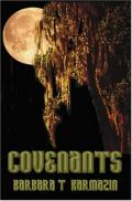 Covenants (The Sidhe Trilogy, Book 1)