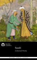 Delphi Collected Works of Saadi
