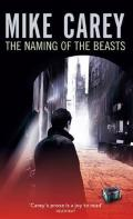 The Naming of the Beasts (Felix Castor 5)