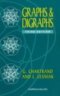 Graphs and Digraphs, Third Edition